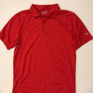 Men's Nike Golf Polo Shirt